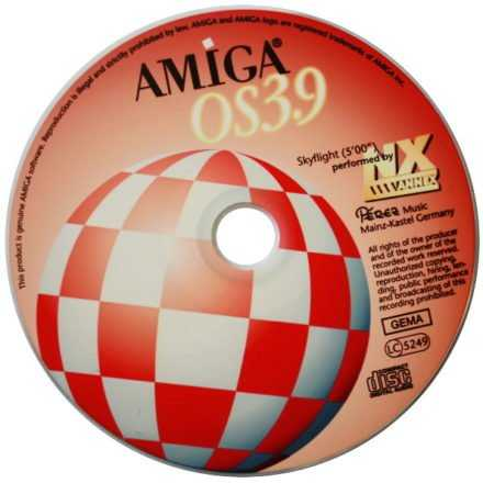 Amiga OS 3.9 download