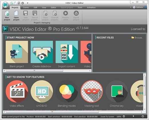Video Editor Pro 5.7.7.694