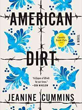 American Dirt best-seller
